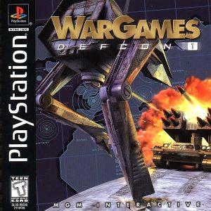 War Games – Defcon 1 (1998) PS1 Download