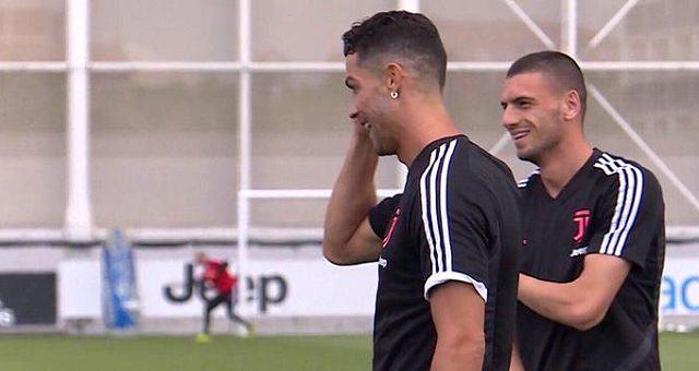 Juventus, Merih Demiral için 40 milyon euro istiyor