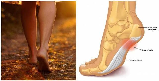 هذا ما يفعله 5 دقائق من المشي حافي القدمين! إليكم ما يحدث لجسمكم عند ممارسة هذه العادة..