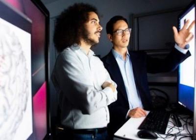 La plataforma de Facebook financia un experimento de lectura mental de IA