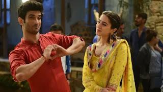 Sushant Singh Rajput planned to propose to Sara Ali Khan in jan 2019