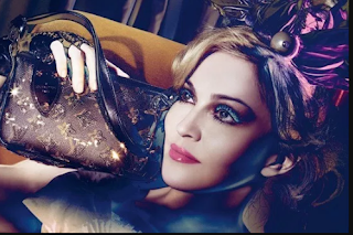 Madonna A Top Earning Celebrity