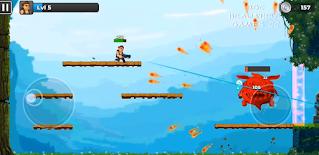 download game Mr Autofire for mobile