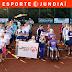 Festival Especial de Tênis reúne atletas de Itupeva e Jundiaí