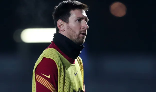 Messi sent off as Athletic Bilbao beat Barcelona to win Super Cup