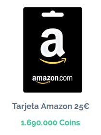Premio de Amazon