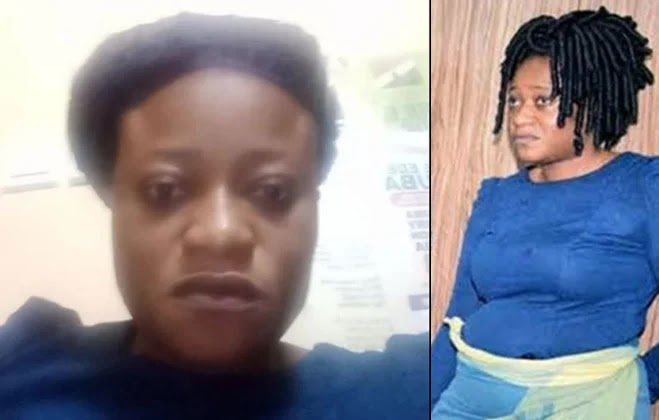 DSS filed terrorist charges against a blogger who livestreamed the raid on Igboho's home on Facebook