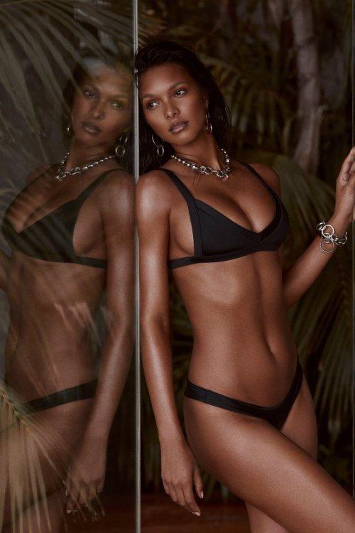 Lais Ribeiro Fae Swim 2017 Zoey Grossman fotografia modelo fashion mulheres beleza sensualidade