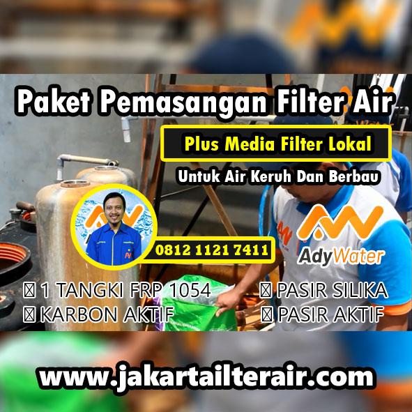 Filter Air Minum Rumah Tangga - Filter Air Sumur Bor Yang Bagus - Harga Filter Air Tabung Besar - Jual Filter Air Di Jakarta - Ady Water - Jakarta - Bekasi - Tangerang