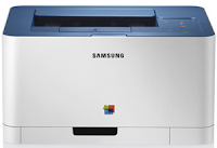 Samsung CLP-360 Driver Download