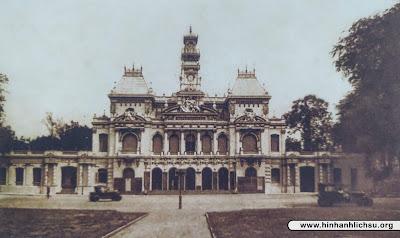 Bộ ảnh về Sài Gòn - Xứ Nam Kỳ (La Cochinchine)