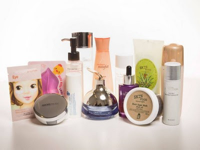 korean skin care products online shopping
