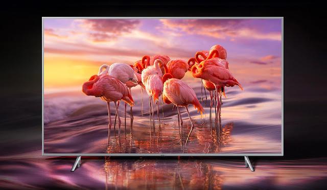 Smart Tivi QLED Samsung 4K 75 inch QA75Q65RAKXXV
