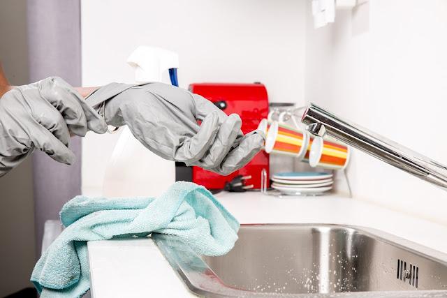 acciaio-lavello-pulizia-prodotti