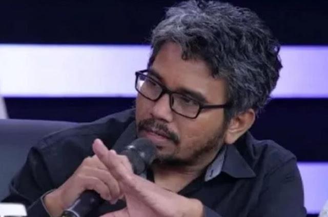 Teddy Gusnaidi: PKI Aja Masih 'Digoreng', Mosok Khilafah yang Nyata di depan Mata Dibiarkan