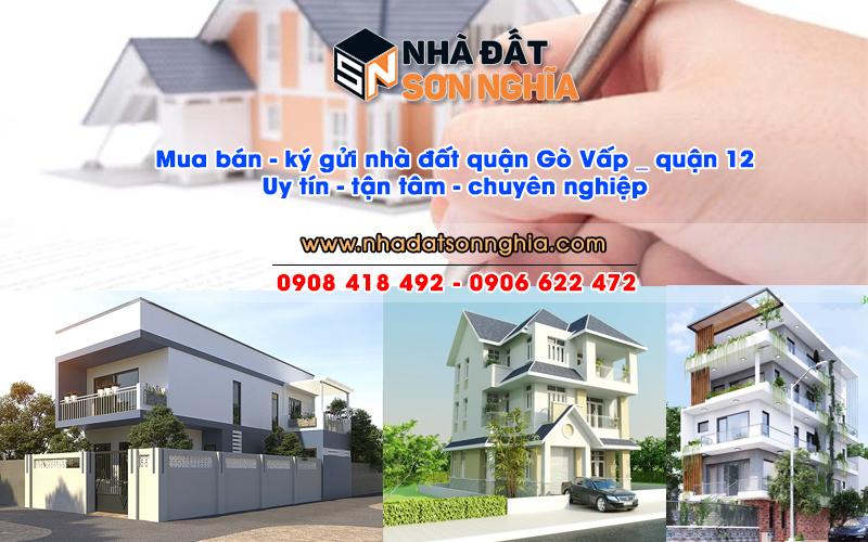 Trung tâm mua bán bất động sản sơn nghĩa