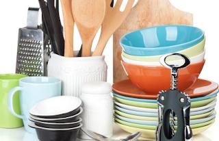 Tips Memilih Peralatan Dapur Modern