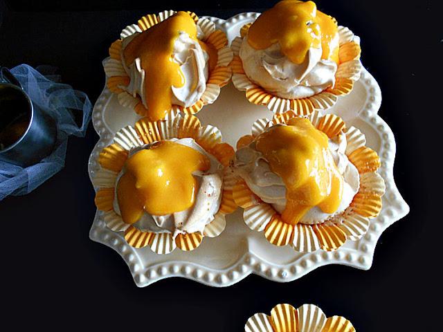 receita molotof com doce de ovos
