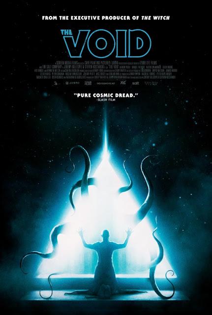 The Void (2017) ταινιες online seires xrysoi greek subs