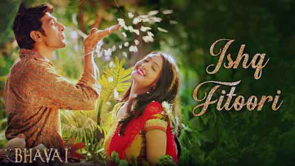 ishq fitoori bhavai mohit chauhan lyrics