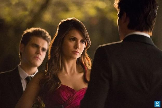 The vampire diaries season 4x21 online dating