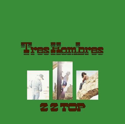 Crítica: ZZ Top - 'Tres Hombres'