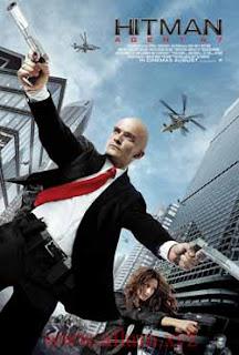 مشاهدة فيلم Hitman Agent 47 2015 مترجم