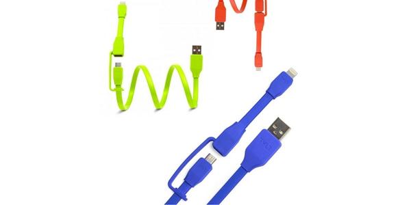 Merk Kabel Charger USB Terbaik Tahan Lama
