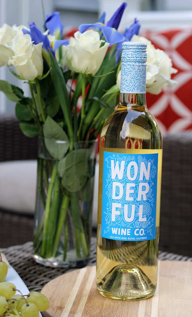 affordable white wine