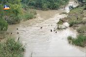 Petani Di Purwosari Bojonegoro Dilaporkan Tenggelam