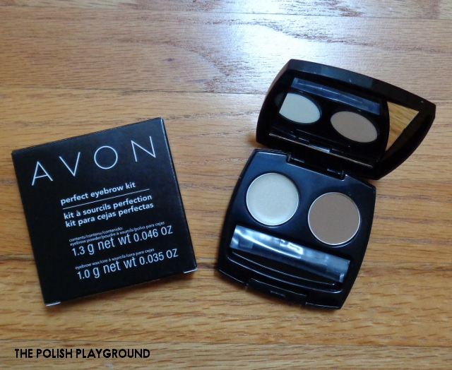 Avon Perfect Eyebrow Kit