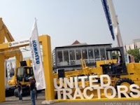 PT United Tractors Tbk - Untuk Board Secretary Bulan April 2013