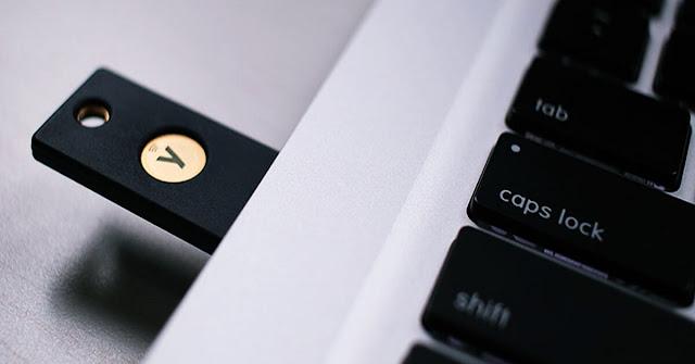 مفتاح-الامان-FIDO-U2F-Security-key