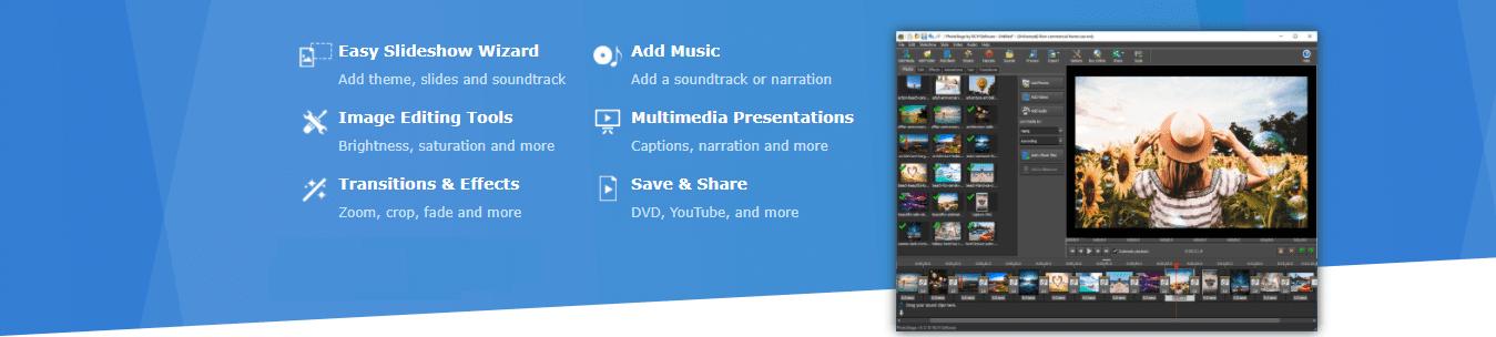 PhotoStage Slideshow Software Registration Code