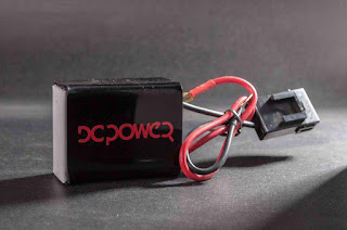 DC POWER BOOSTER