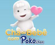 Chá de Bebê com Pokochan by Mamypoko