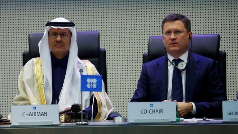 روسيا-السعودية-سوق-النفط