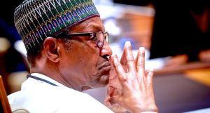Buhari saddens as APC Chairman dies in South Africa