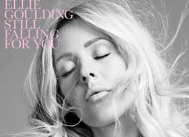 Video: Ellie Goulding - Still Falling For You