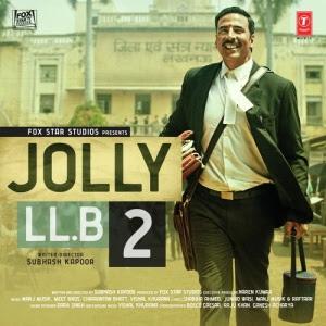 Jolly LL.B. movie