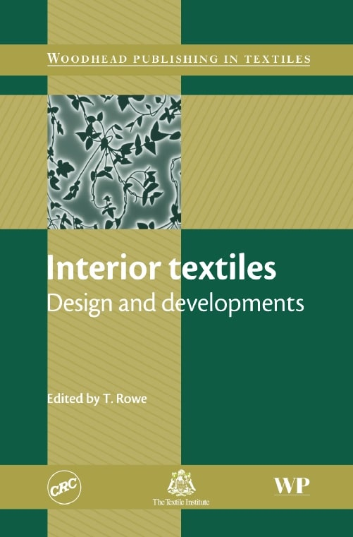 Interior Textiles: Design and Developments