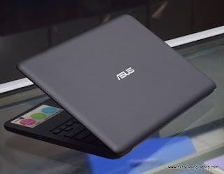 Jual Laptop ASUS E202S Intel Celeron N3060 - Banyuwangi