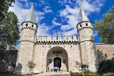 Topkapi - Tour Ke Turki