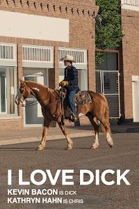 I Love Dick Poster