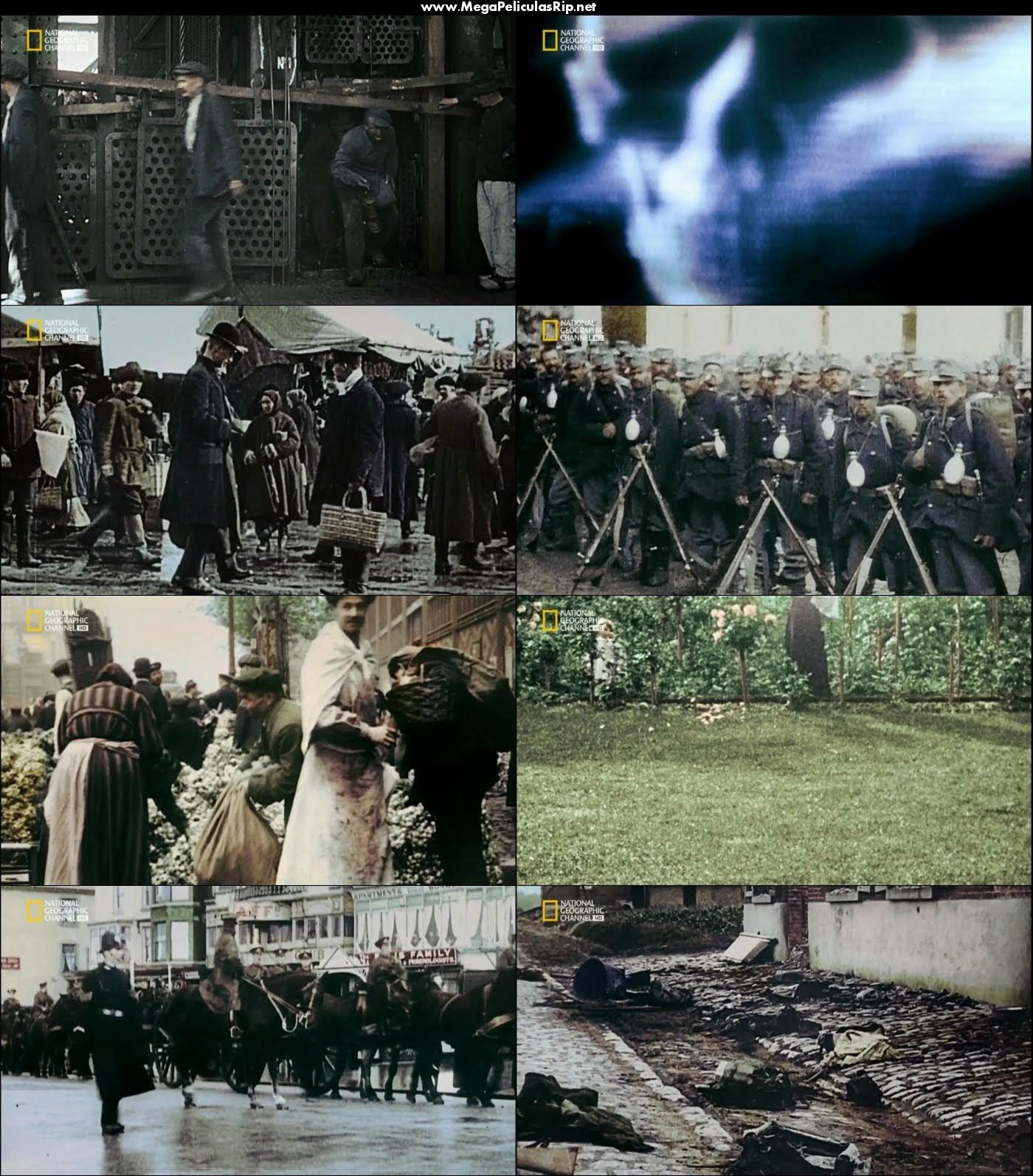 Apocalipsis La Primera Guerra Mundial 1080p Latino