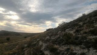 Краматорск. Заказник «Змеиная гора»