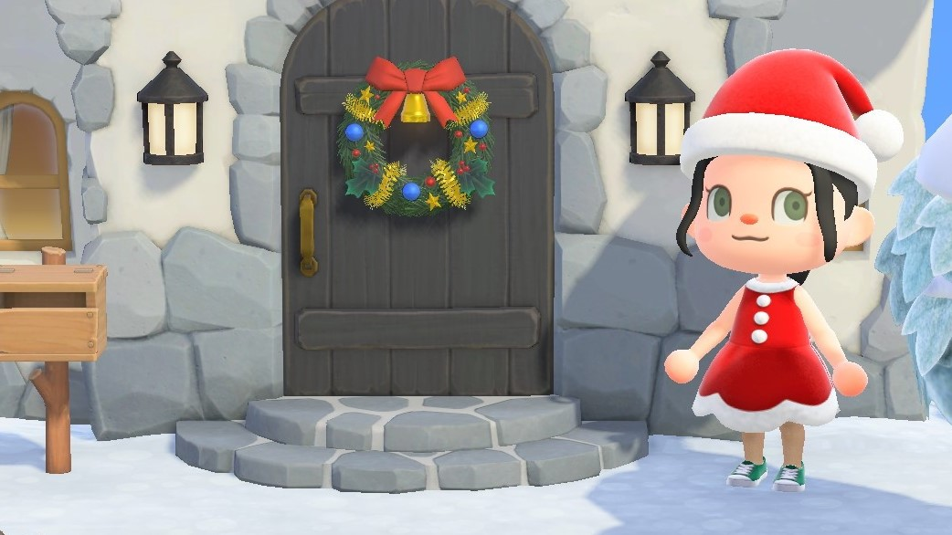 Animal Crossing Holiday Season: How To Get Tree Ornaments And All The Recipes