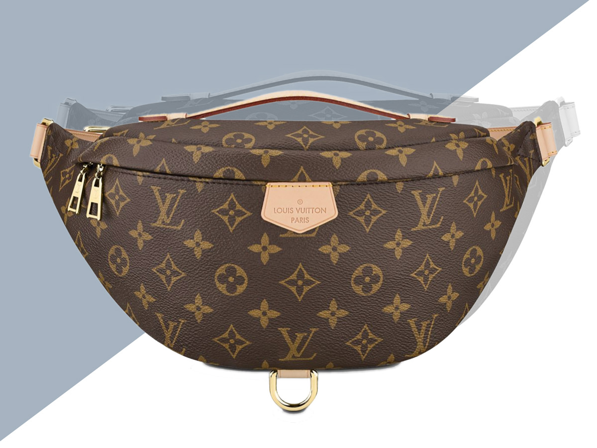 Louis Vuitton Backpack One Thing Surprised Me Far More Than The Fact That A Rich 20 Something Would Carry Cry Fake Didn T