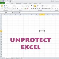 4 Cara Membuka Proteksi Microsoft Excel