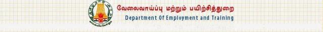 Tamil Nadu Employment Registration and Renewal 2018
